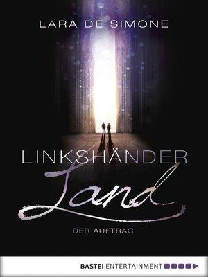 cover image of Linkshänderland