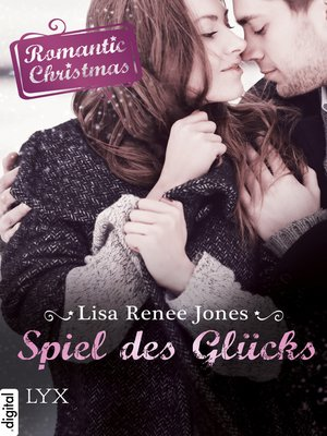 cover image of Romantic Christmas--Spiel des Glücks