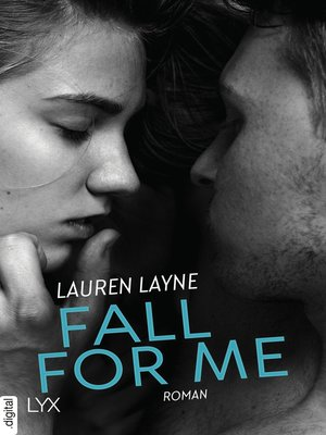 cover image of Fall for Me