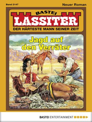 cover image of Lassiter--Folge 2147