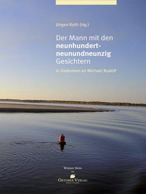 cover image of Der Mann mit den 999 Gesichtern
