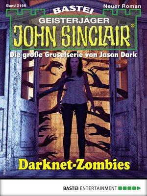 cover image of John Sinclair 2166--Horror-Serie