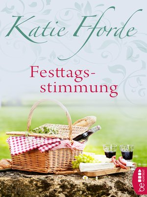 cover image of Festtagsstimmung
