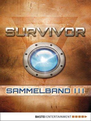 cover image of Survivor 1 (DEU)--Sammelband 3