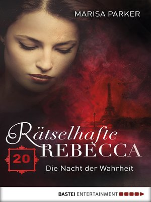 cover image of Rätselhafte Rebecca 20