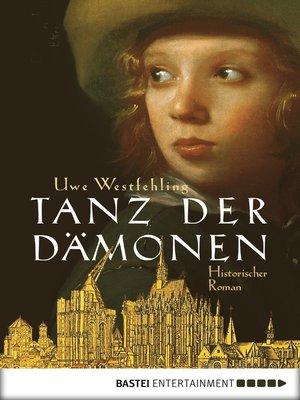 cover image of Tanz der Dämonen