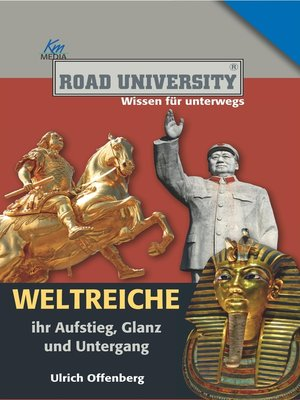 cover image of Weltreiche