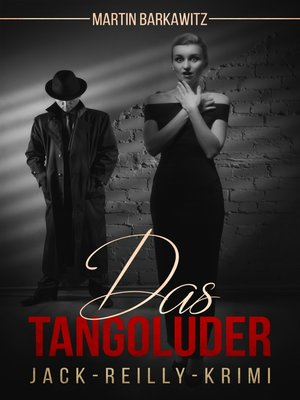 cover image of Das Tangoluder