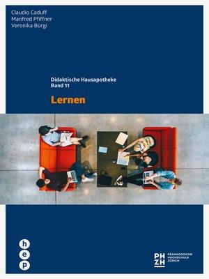 cover image of Lernen (E-Book)