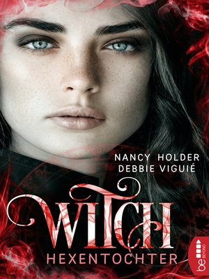 cover image of Witch--Hexentochter