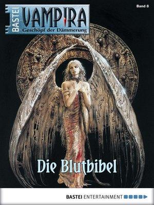 cover image of Vampira--Folge 08