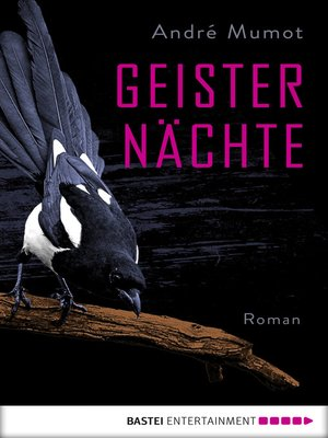 cover image of Geisternächte