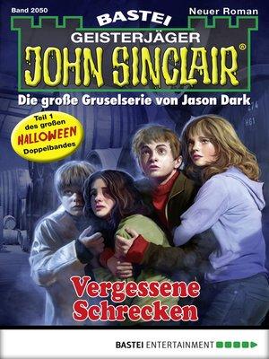 cover image of John Sinclair--Folge 2050
