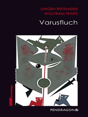 cover image of Varusfluch