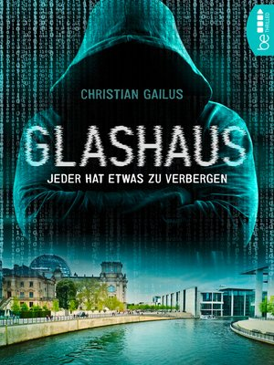 cover image of Glashaus