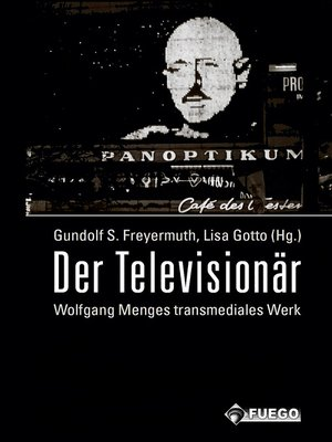 cover image of Der Televisionär