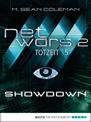 cover image of netwars 2--Totzeit 5