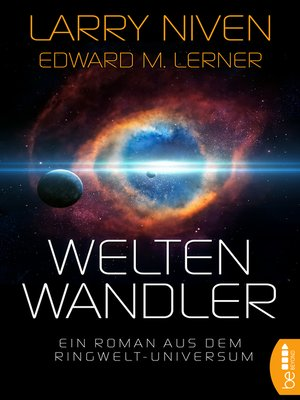 cover image of Weltenwandler