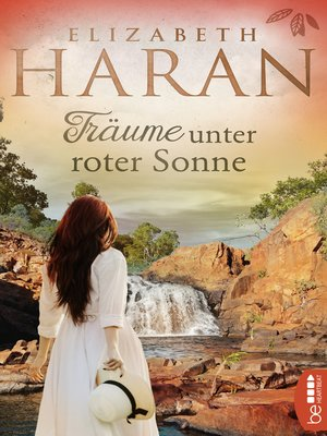 cover image of Träume unter roter Sonne