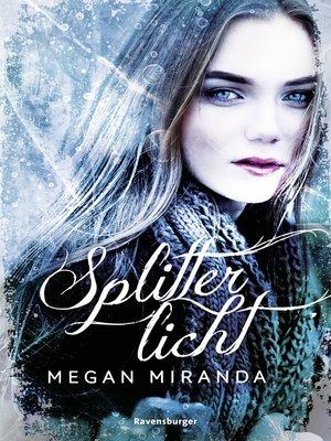 cover image of Splitterlicht
