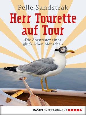 cover image of Herr Tourette auf Tour