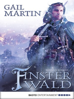 cover image of Finsterwald