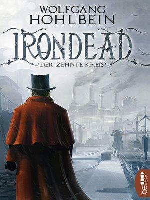 cover image of Irondead--Der zehnte Kreis