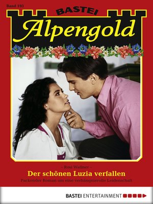 cover image of Alpengold--Folge 193