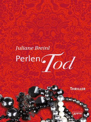 cover image of Perlentod