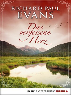 cover image of Das vergessene Herz