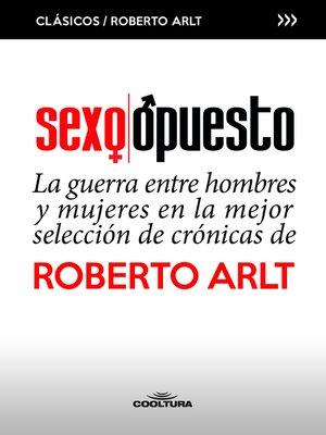 cover image of Sexo Opuesto