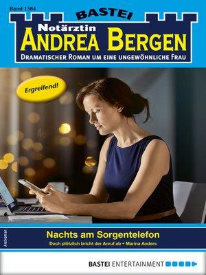cover image of Notärztin Andrea Bergen 1364--Arztroman