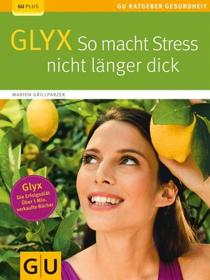 cover image of Glyx