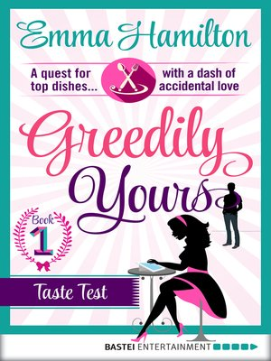 cover image of Greedily Yours--Episode 1