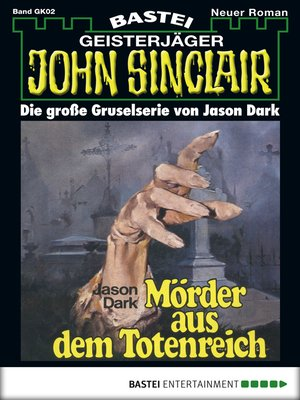 cover image of John Sinclair Gespensterkrimi--Folge 02