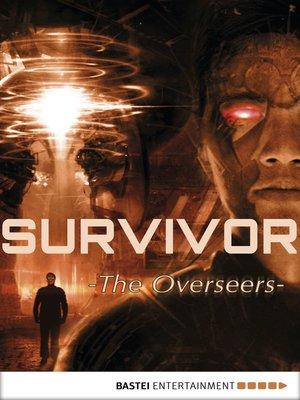 cover image of Survivor--Episode 3