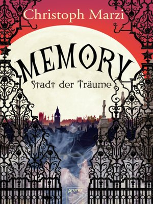 cover image of Memory. Stadt der Träume