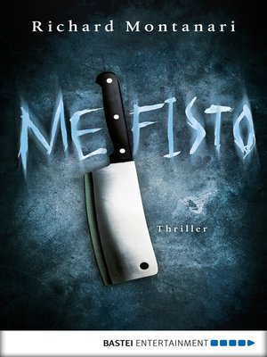 cover image of Mefisto