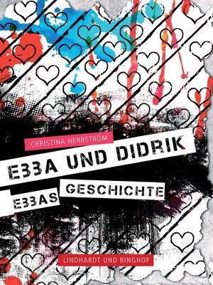 cover image of Ebbas Geschichte