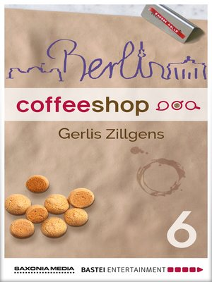 cover image of Berlin Coffee Shop--Episode 6