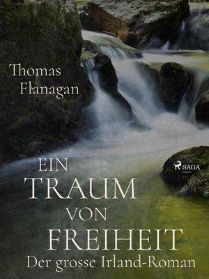 cover image of Ein Traum von Freiheit