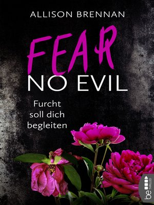 cover image of Fear No Evil--Furcht soll dich begleiten