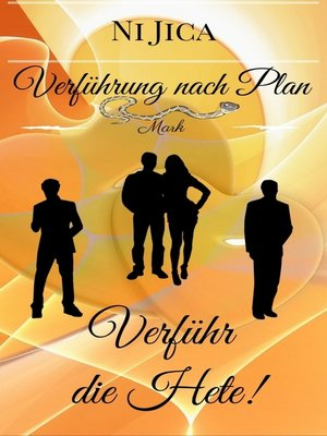 cover image of Verführ die Hete!