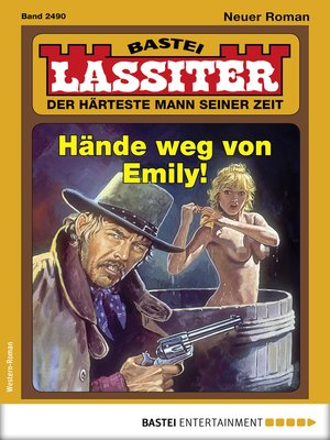 cover image of Lassiter 2490--Western