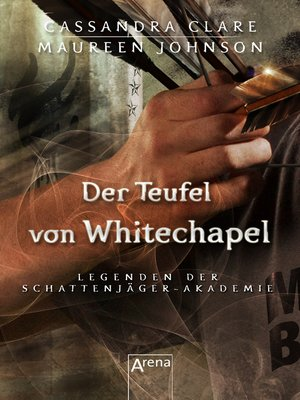 cover image of Der Teufel von Whitechapel
