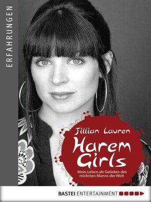 cover image of Harem Girls