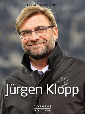 cover image of Jürgen Klopp