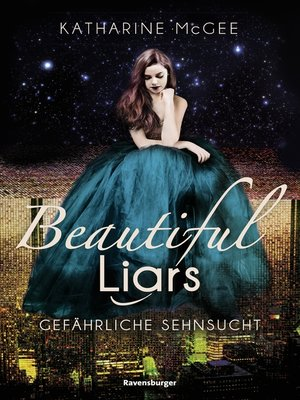 cover image of Beautiful Liars, Band 2