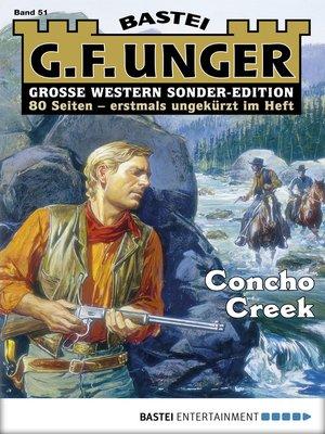 cover image of G. F. Unger Sonder-Edition--Folge 051