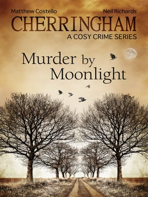 cover image of Cherringham--Murder by Moonlight